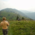 Hiking the Slovenia/Italy Border